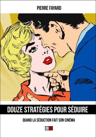 Couverture 12 stratégies pour séduire