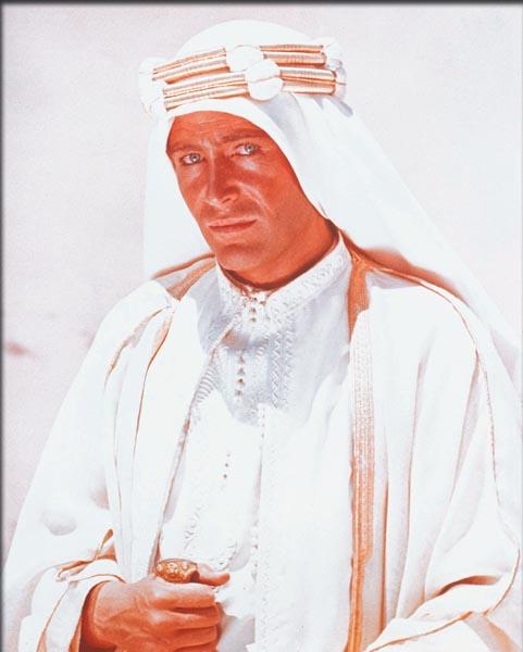 Lawrene of Arabia